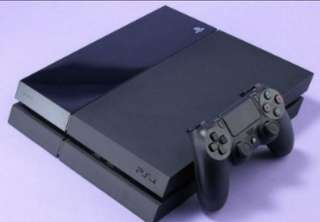 PS4 Console with console trade in pricing!