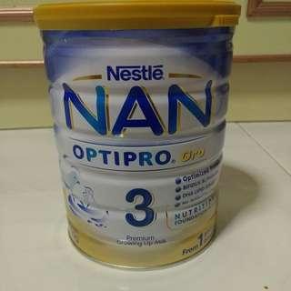 (SG) Nan Optipro 3