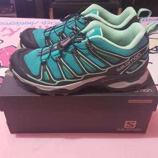 Salomon X Ultra 2W Trekking Shoes