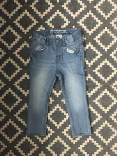 H&M Baby Skinny Jeans