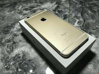 iPhone 6sPlus FU 16Gb