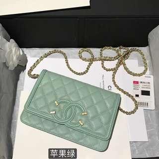 Chanel CC woc