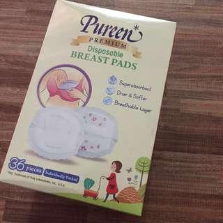 Disposable Breast Pad (36 pcs)