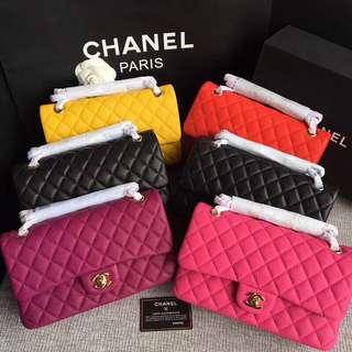 Chanel Flap 2018