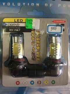 9006 Led Bulb 6k