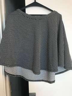 Glassons Patterned Skirt