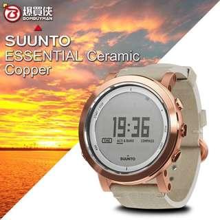 SUUNTO Essential Ceramic Copper (SS022441000)