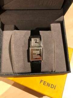 Authentic fendi watches