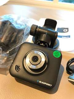 Blaupunkt Dash Camera BP 2.0