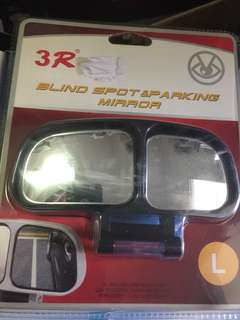 Blind Soot & Parking Mirror ( L )