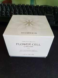 It's Skin Flower Cell Cream