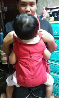 Recommend BABY CARRIER