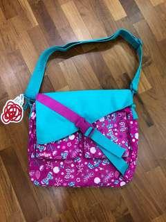 Smiggle Messenger Sling Bag