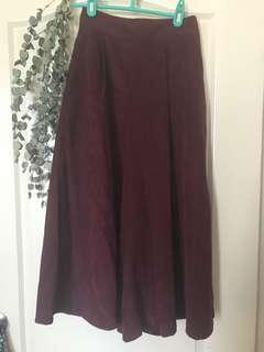 🚚 寬褲裙