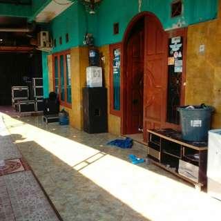 Rumah Murah 2M Pasar Ceger