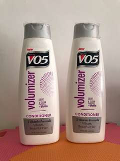 VO5 Hair Conditioner
