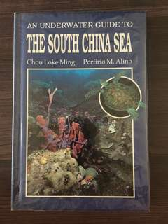Underwater Guide to The South China Sea