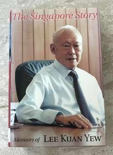 The Singapore Story- Memoir of Lee Kuan Yew