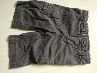 BabyGap Cargo Shorts 2-3 years old
