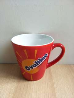 Ovaltine Mug
