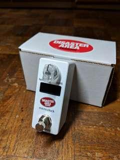 micro.tap Tap Tempo Controller (White)