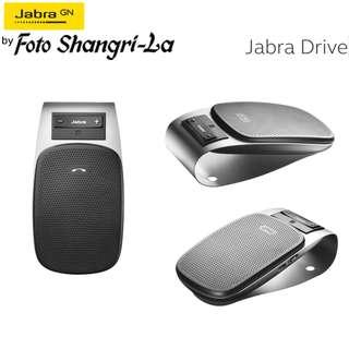 JABRA BLUETOOTH CAR SPEAKER - Sparingly used.