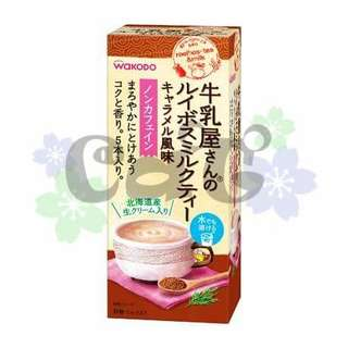 牛乳屋的牛奶南非茶 12g×5小包