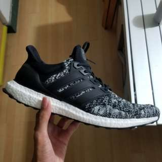 Adidas X Reigning Champ Ultra Boost 1.0 US11.5
