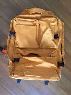 手拉行李箱 (2輪) luggage case