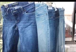 Bardot Jeans bundle