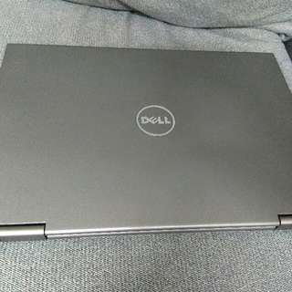 Dell 2in1 Inspiron可作平板用