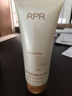 RPR my vitaliser leave in treatment