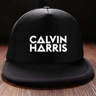 Calvin Harris Caps / Snapbacks ( D1 )