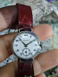 Antique early 1900 lady watch