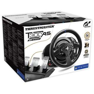 Thrustmaster T300RS GT Edition Force Feedback Wheel (PC/PS3/PS4)