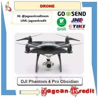 DJI Phantom 4 Pro Obsidian - Cash atau Kredit Tanpa Kartu Kredit