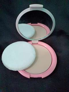 Emina Bare With Me Mineral compact powder  01Fair