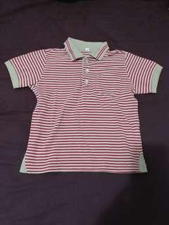 男孩 T Shirt