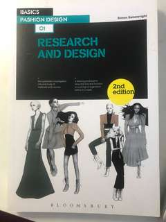 research and design