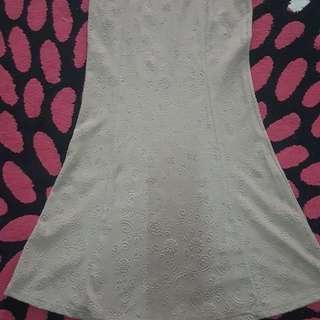 Skirt A Cut