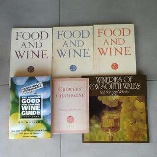 Food And WIine