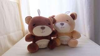 Blinc Teddy Bears