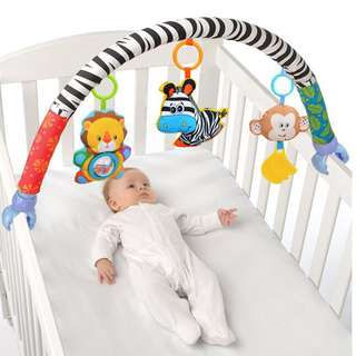Little Baby Hanging Toy - GHR982