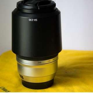 Fujifilm XC 50-230mm OIS Murah