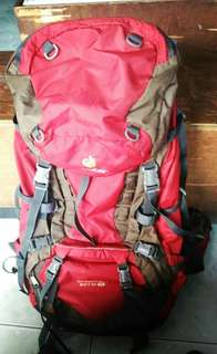 Deuter Hiking Bag for sale!!!