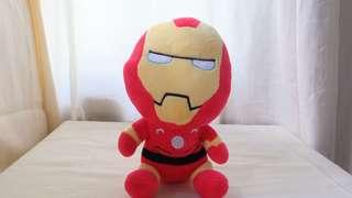 Iron Man Plushy