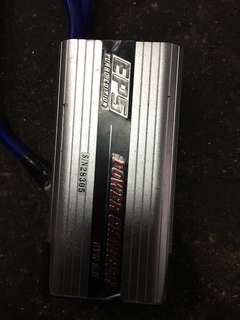 EPS POWER CHARGER GTR 5.5