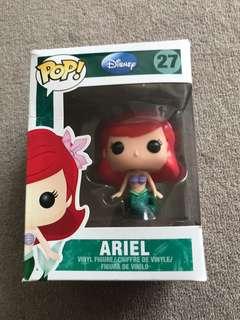 Ariel Pop Vinyl