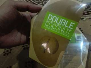 Double Coconut Original