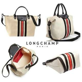 Longchamp Ruban D'or